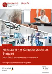 © Mittelstand-4.0 Kompetenzzentrum Stuttgart