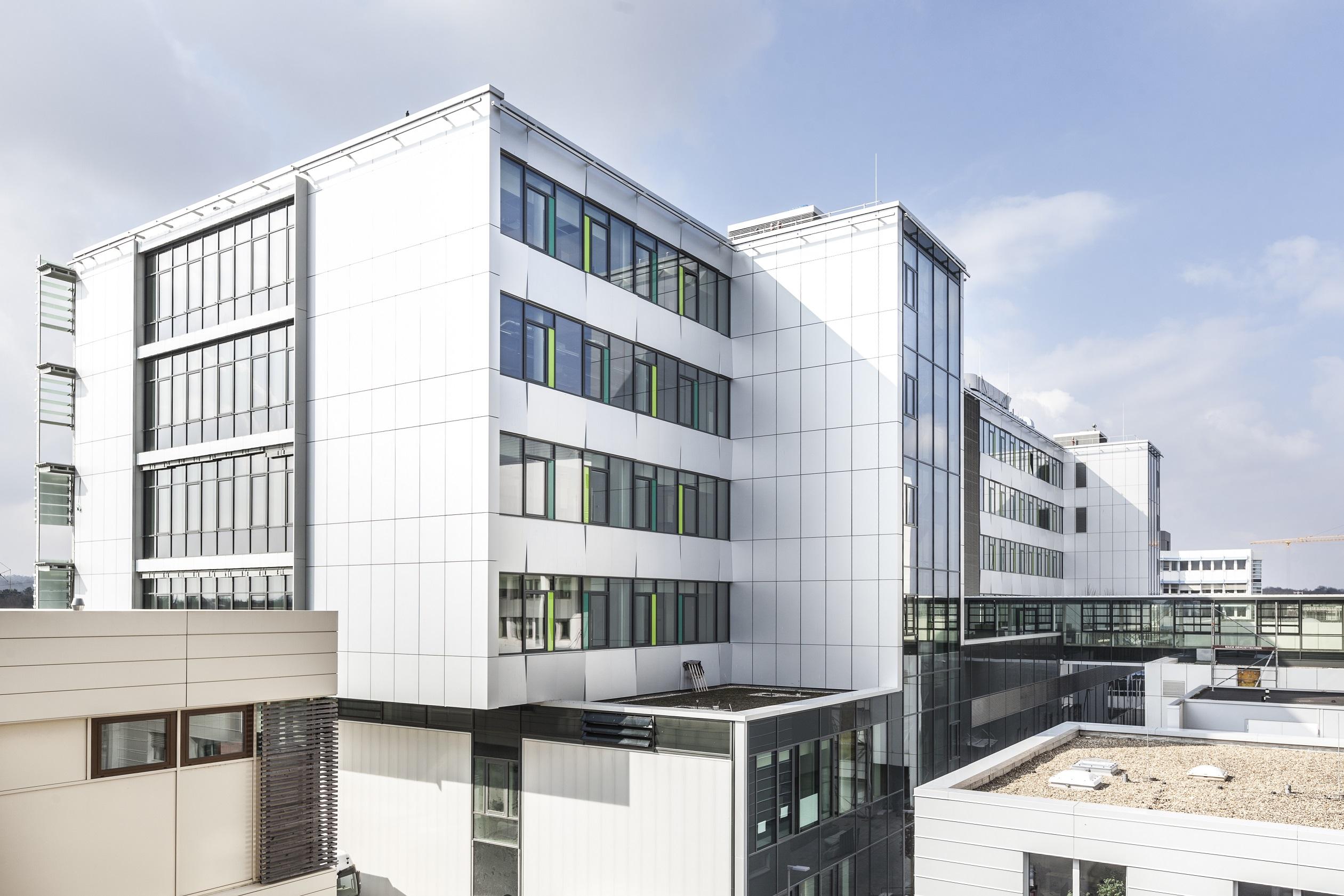 Fraunhofer-Institut für Produktionstechnik und Automatisierung IPA