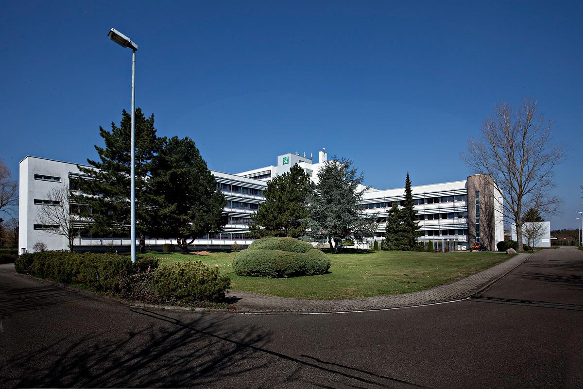 Fraunhofer-Institut für Optronik, Systemtechnik und Bildauswertung IOSB