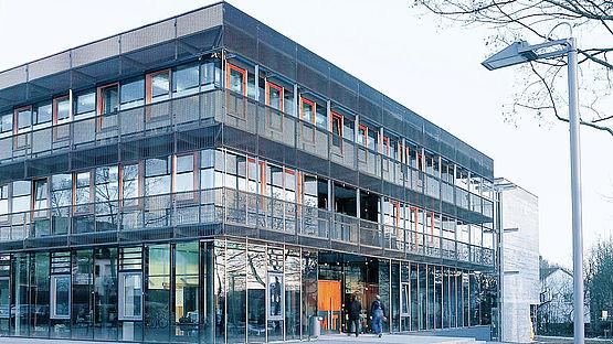 Steinbeis-Haus für Management und Technologie