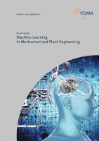KI Studie 01 VDMA_Quick_Guide_Machine_Learning_EN_V2