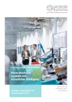 KI Studie 07 Lernende Systeme - Neue Geschäftsmodelle mit KI_V2
