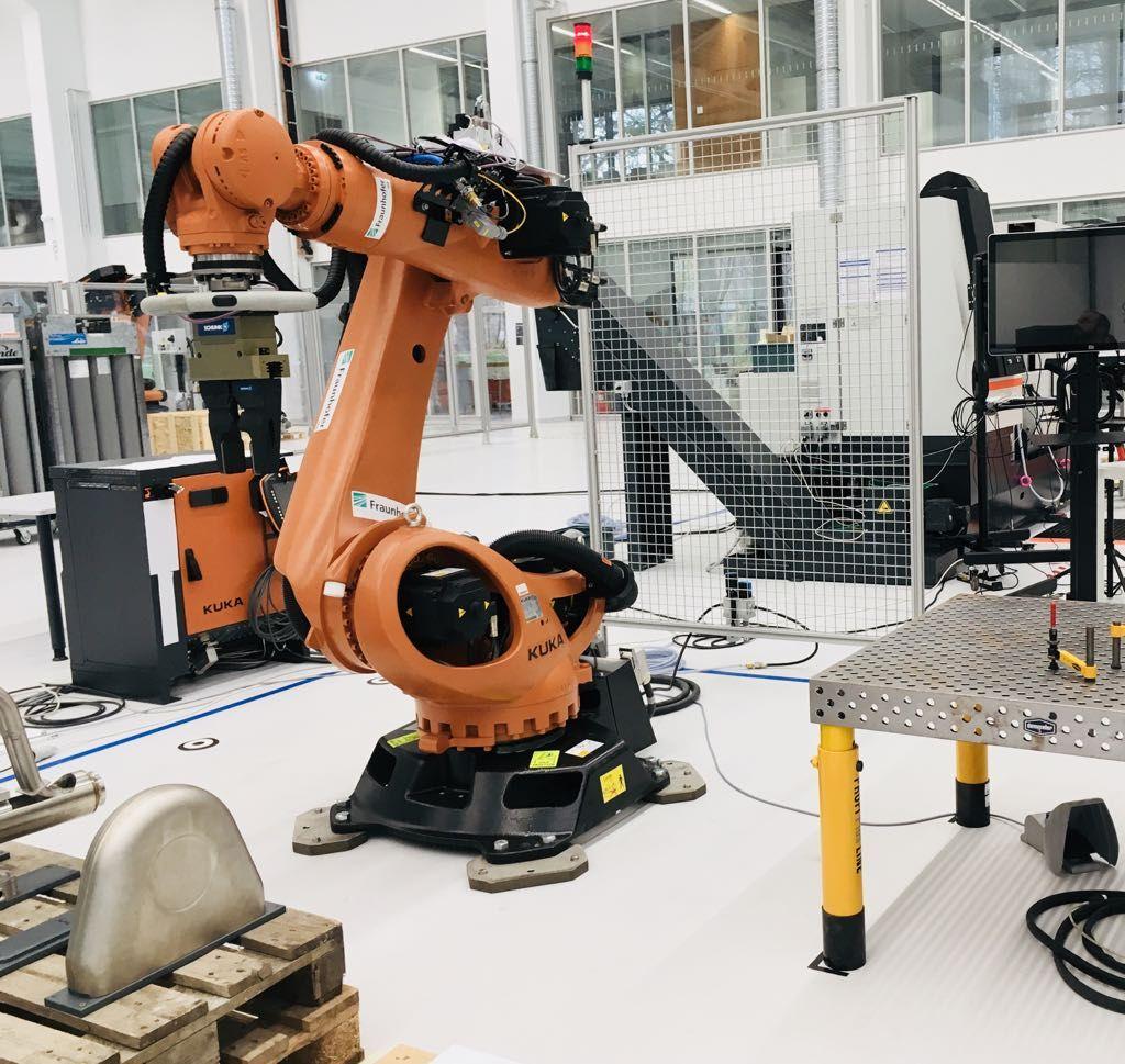 Stillstand ist kein Zustand: Predictive Maintenance im Maschinenbau