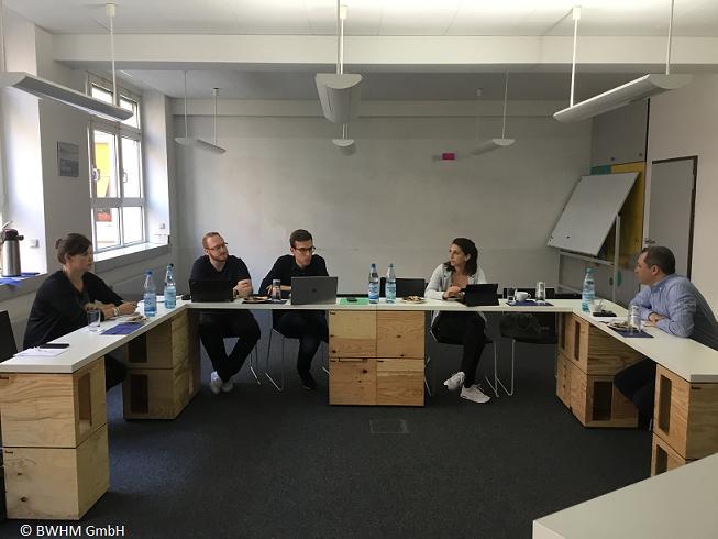 Von der Idee zur Umsetzung: Wie zwei Betriebe gemeinsam mehr erreichen wollen