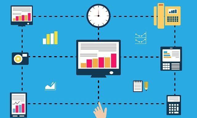 Durch Prozessanalyse zu digitalen Services
