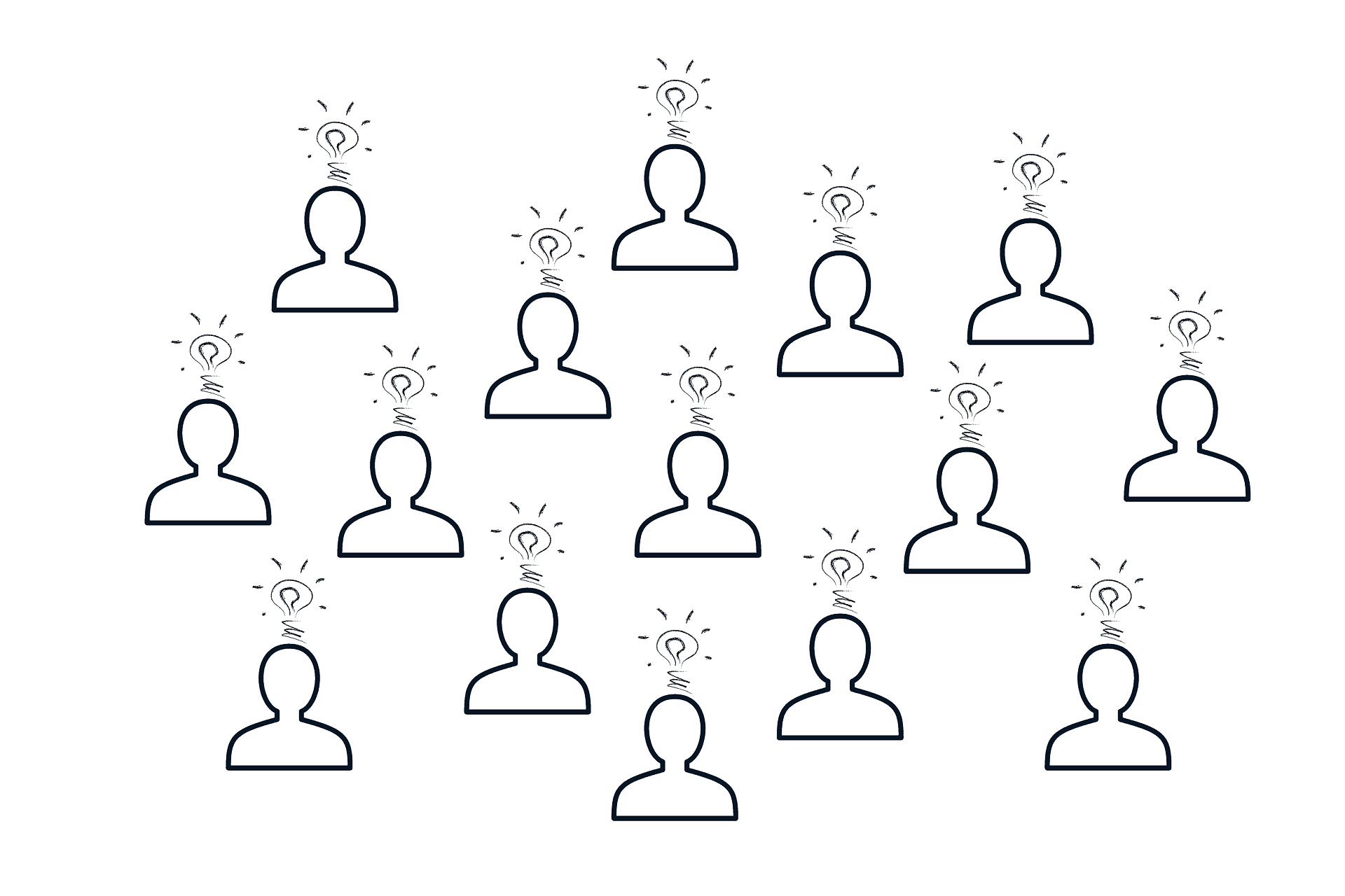 Erfolgsfaktoren für die Akzeptanz einer Open Innovation Plattform